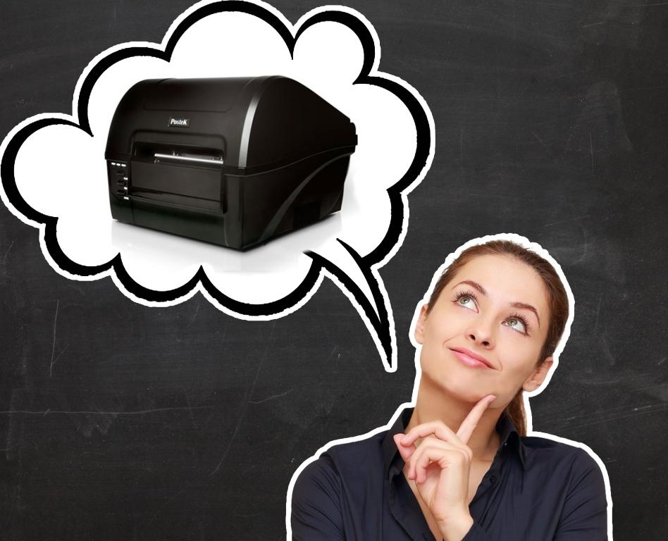 Tutorial Pemasangan Dan Set Up Printer Postek C168